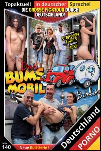 Das Bumsmobil in Berlin