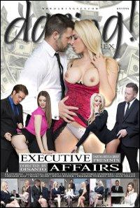 Executive Affairs - Auf Anordnung der Chefin