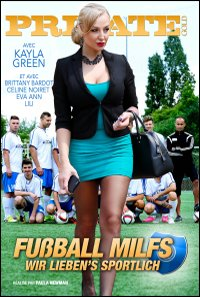 Fussball MILFs