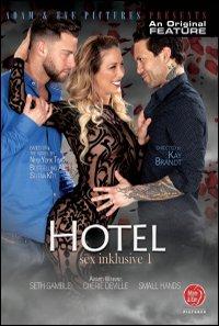 Hotel - Sex Inklusive - Teil 1