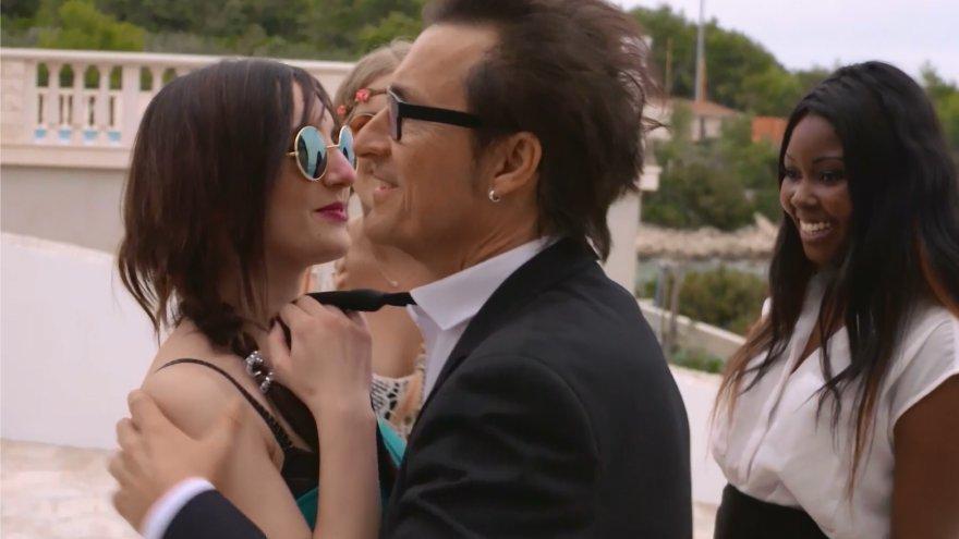 bluecom.TV - Lust Pur - Conny in Kroatien
