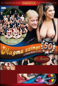 Magma Swingt im Club Villa Illusion Euskirchen