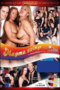 Magma Swingt im Swingerclub Oase - Erotische Freizeit für Paare