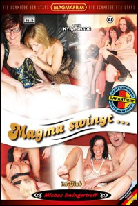 Magmas wingt im Club Michas Swingertreff