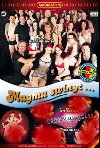 Magma swingt im Club hemmungslos in Hannover
