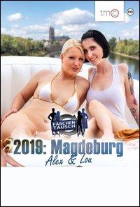 Pärchentausch: Alex & Lou aus Magdeburg