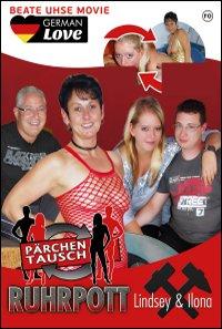 Pärchentausch Ruhrpott - Lindsey & Ilona