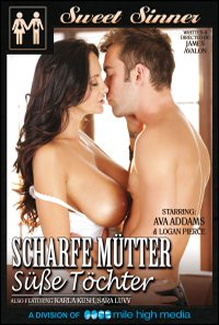 scharfe mutter