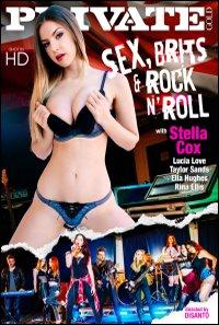 Sex, Brits & Rock'n Roll