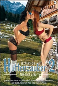 Sexpension Hüttenzauber 2 - Sündige Alm