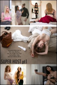 Super Host Part 1