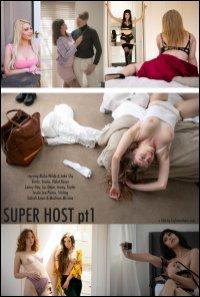 Super Host - Part 1