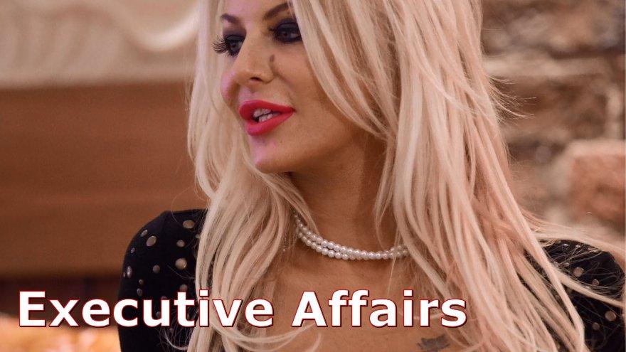 Executive Affairs Auf Anordnung der Chefin