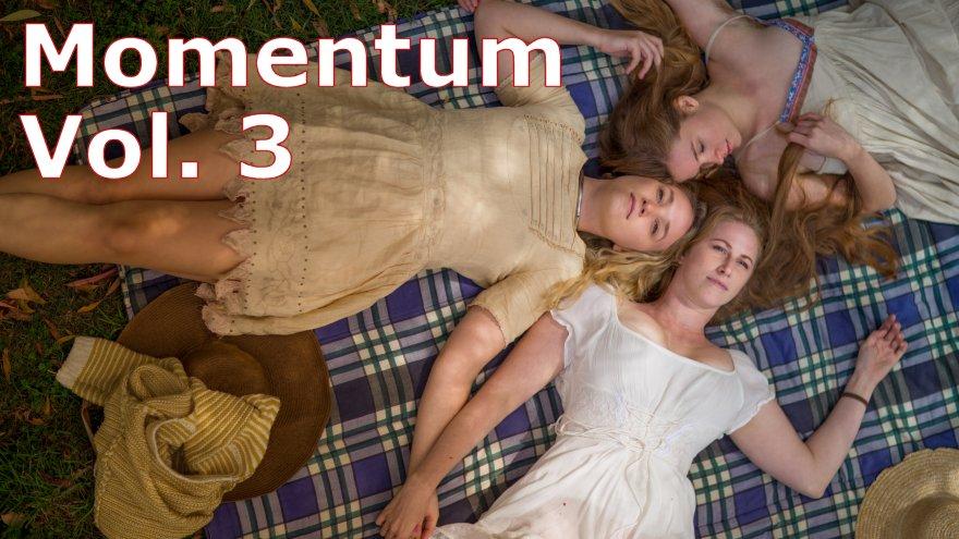 Momentum Vol 3